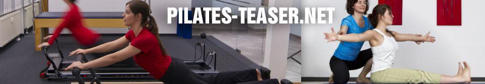 Der Pilates Teaser